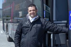 alquiler autobuses para viajes o rutas