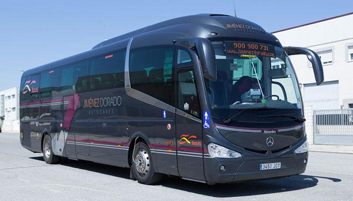 Jiménez Dorado Autocares