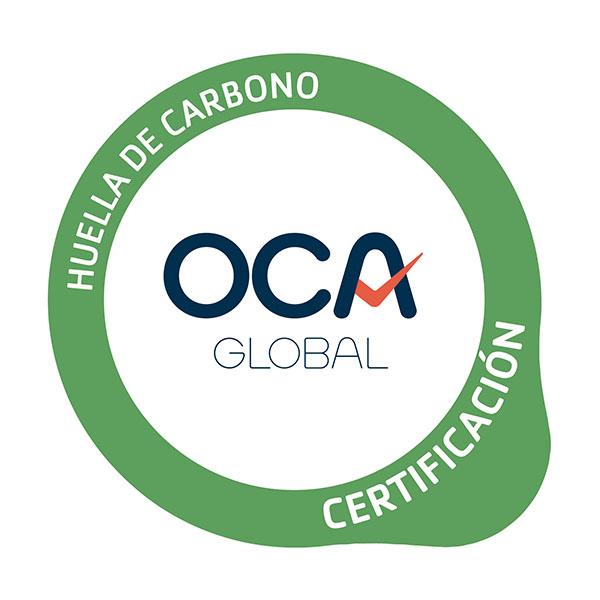 certificado Huella de carbono Jimenez Dorado